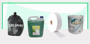 Produits jetables/ Hygiènes